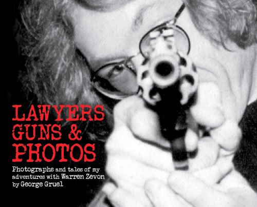 Lawyers, Guns & Photos